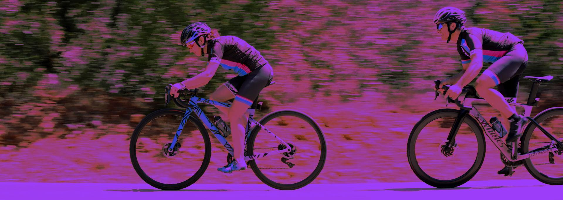 Bicicletas Cyclope